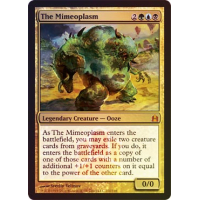 The Mimeoplasm (Oversized Foil) Thumb Nail