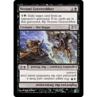 Nezumi Graverobber / Nighteyes the Desecrator Thumb Nail