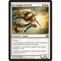 Archangel of Strife Thumb Nail