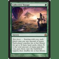 Collective Voyage Thumb Nail