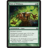 Vow of Wildness Thumb Nail