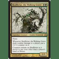Skullbriar, the Walking Grave Thumb Nail