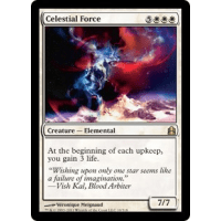 Celestial Force Thumb Nail