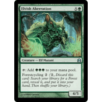 Elvish Aberration Thumb Nail