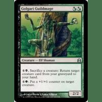 Golgari Guildmage Thumb Nail