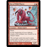 Oni of Wild Places Thumb Nail