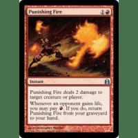 Punishing Fire Thumb Nail