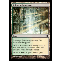 Selesnya Sanctuary Thumb Nail