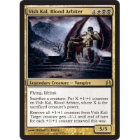 Vish Kal, Blood Arbiter Thumb Nail