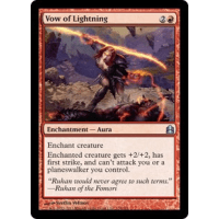 Vow of Lightning Thumb Nail
