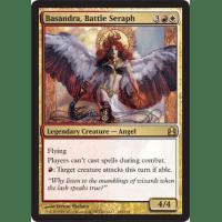 Basandra, Battle Seraph Thumb Nail