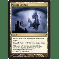 Arcane Sanctum Thumb Nail