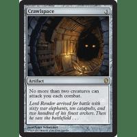 Crawlspace Thumb Nail