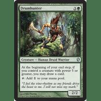 Drumhunter Thumb Nail