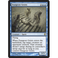 Dungeon Geists Thumb Nail