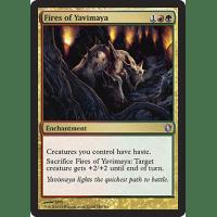 Fires of Yavimaya Thumb Nail
