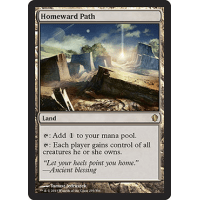 Homeward Path Thumb Nail