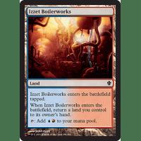 Izzet Boilerworks Thumb Nail