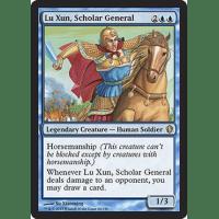 Lu Xun, Scholar General Thumb Nail