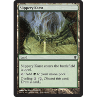 Slippery Karst Thumb Nail