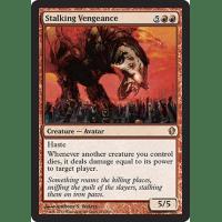 Stalking Vengeance Thumb Nail