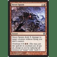 Street Spasm Thumb Nail