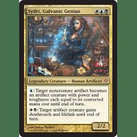 Sydri, Galvanic Genius Thumb Nail