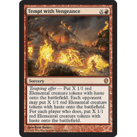 Tempt with Vengeance Thumb Nail