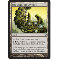 Vitu-Ghazi, the City-Tree Thumb Nail