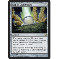 Well of Lost Dreams Thumb Nail