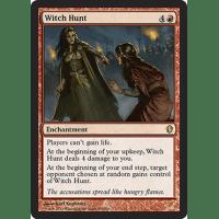 Witch Hunt Thumb Nail