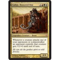Gahiji, Honored One Thumb Nail