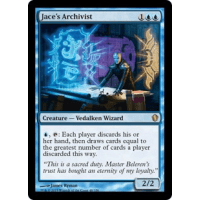 Jace's Archivist Thumb Nail