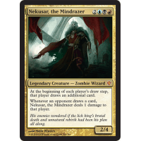 Nekusar, the Mindrazer Thumb Nail