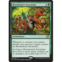Beastmaster Ascension Thumb Nail