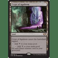 Crypt of Agadeem Thumb Nail