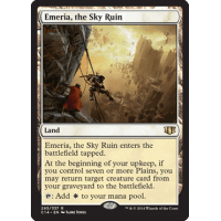 Emeria, the Sky Ruin Thumb Nail