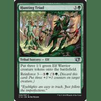 Hunting Triad Thumb Nail