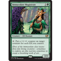 Immaculate Magistrate Thumb Nail