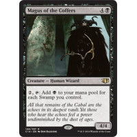 Magus of the Coffers Thumb Nail