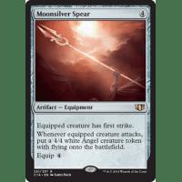 Moonsilver Spear Thumb Nail