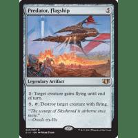 Predator, Flagship Thumb Nail