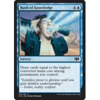 Rush of Knowledge Thumb Nail