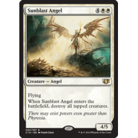 Sunblast Angel Thumb Nail