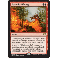 Volcanic Offering Thumb Nail