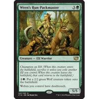 Wren's Run Packmaster Thumb Nail