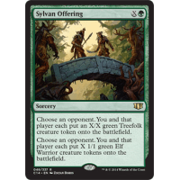 Sylvan Offering Thumb Nail