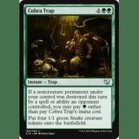 Cobra Trap Thumb Nail