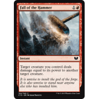 Fall of the Hammer Thumb Nail