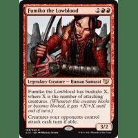 Fumiko the Lowblood Thumb Nail